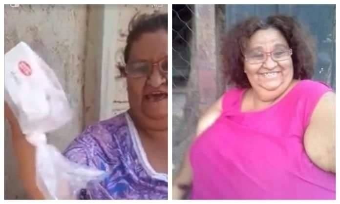 Fallece ´Lady Zote´, la hondureña que refunfuñó de famoso jabón mexicano