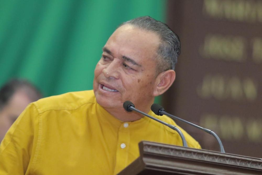 Debemos regular la Iniciativa Preferente con pleno respeto entre poderes: Salvador Arvizu