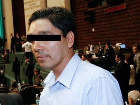 Ex diputado michoacano Julio Godoy tramita amparo tras 10 años prófugo