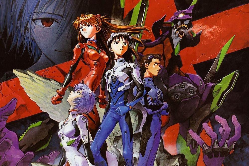 Las series de anime que puedes encontrar en Netflix