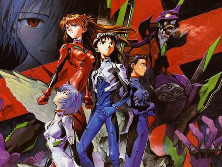 #CulturaPopular: 👾 Las series de anime que puedes encontrar en Netflix