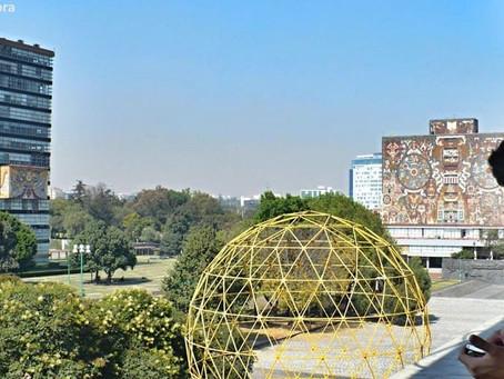 Nuevamente, la UNAM ofrece cursos en línea por pandemia, ¡Aprovecha!