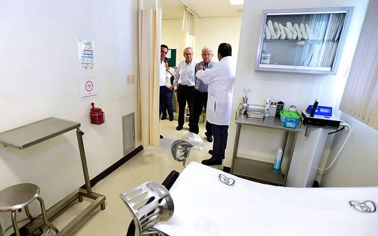 Abrirán nueva universidad pública de Medicina y Enfermería CDMX; competirá con UNAM