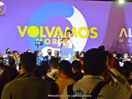 Super-recontra oficial: Ante nueva validación del TEEM, Alfonso Martínez próximo alcalde moreliano