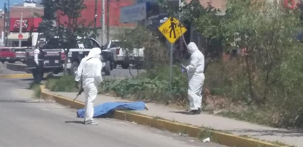 Lo que se sabe del atentado en Villas de Oriente la tarde de este sábado; lo mataron con 10 balazos