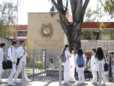 Conoce los requisitos para el regreso a clases presenciales en Michoacán