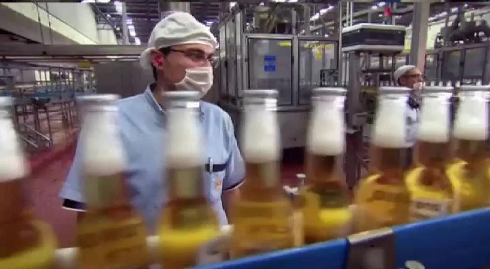 Ya hay fecha para reactivar producción de cerveza en México