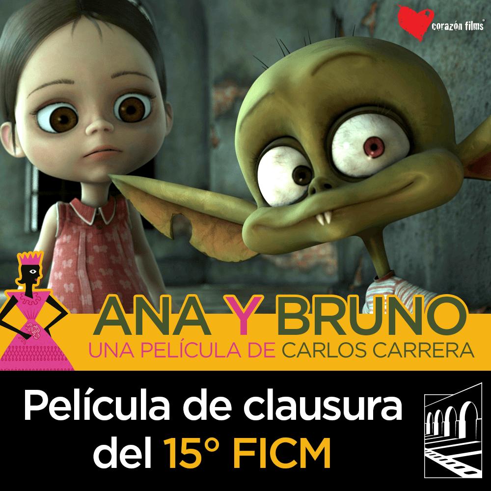 Corazón Films presente en el Festival Internacional de Cine de Morelia