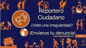 Auto embiste a cinco personas afuera de un Oxxo de Tlalnepantla (+Video)