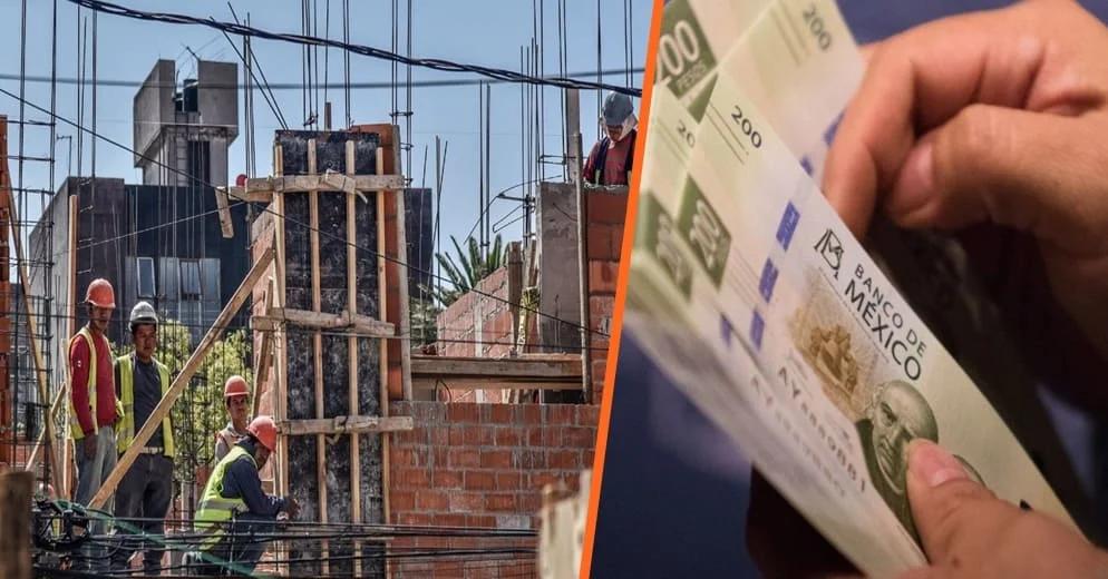 Construye tu casa con 500 mil pesos del Infonavit; Checa los REQUISITOS