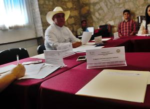 Antonio Lagunas desacata instrucción del Secretario de Gobierno: Salvador Arvizu