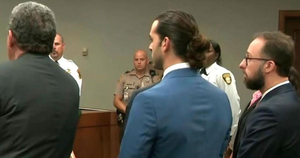 Por homicidio involuntario Pablo Lyle continuará en arresto domiciliario