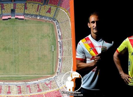 Donde ver el encuentro de hoy entre Atlético Morelia vs Cancún