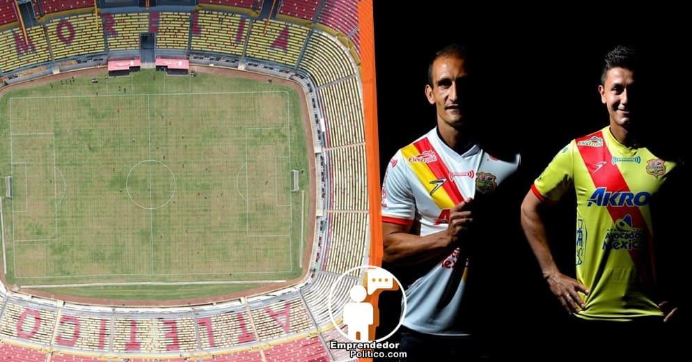 Sin casos de COVID-19, Atlético Morelia se estrena este miércoles en la Liga de Expansión