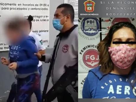 #México: Mujer golpeó hasta la muerte a otra porque no se animó a un trío con ella y su cómplice