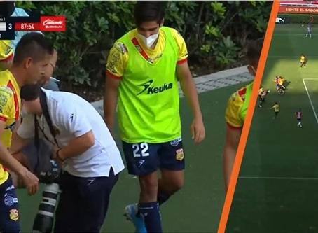 Con duelo de 6 anotaciones, Atlético Morelia empata con los Tapatíos (+Video)