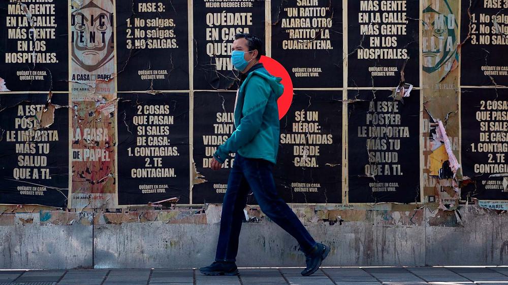 Pandemia deja a 4.3 millones de jóvenes más sin trabajo y sin estudios