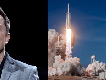 ¿Buscas Chamba? Musk lanza concurso de 100 millones de dólares a quien desarrolle esta tecnología