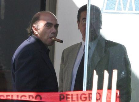 La FGR ahora va por Kamel Nacif, implicado en tortura a Lydia Cacho; tramitan extradición de Líbano