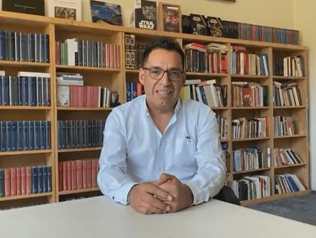 Osvaldo Ruíz desmiente Fake News y afirma que no se baja de la contienda por la alcaldía de Morelia
