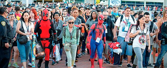 Comic-Con 2018: ¿Cuánto cuesta asistir al evento?