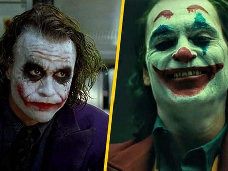 ¿Extrañas a Heath Ledger? Las referencias que tal vez no viste en el Joker
