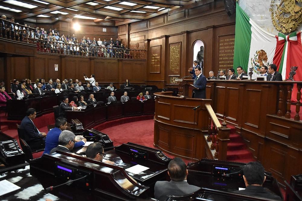 Partido Verde Ecologista continuará siendo una oposición responsable: Ernesto Nuñez