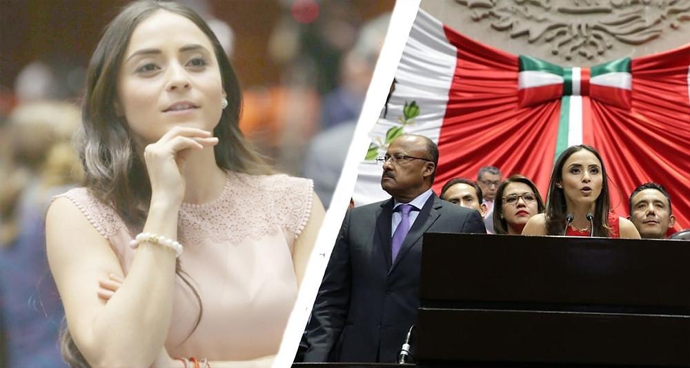 Diputada María Alemán propone que se reduzcan tarifas eléctricas para familias y pymes ante COVID-19