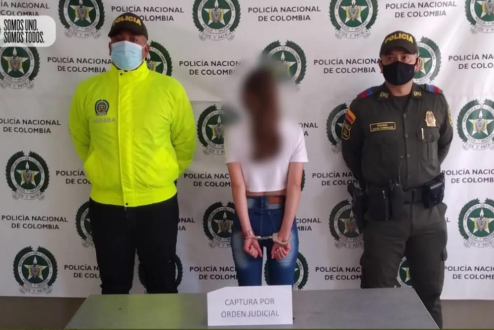 A la cárcel, niñera que abusó sexualmente de menor de 13 años (+VIDEO)