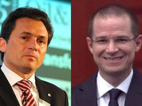 #ÚltimaHora: Ricardo Anaya demanda a Emilio Lozoya por daño moral