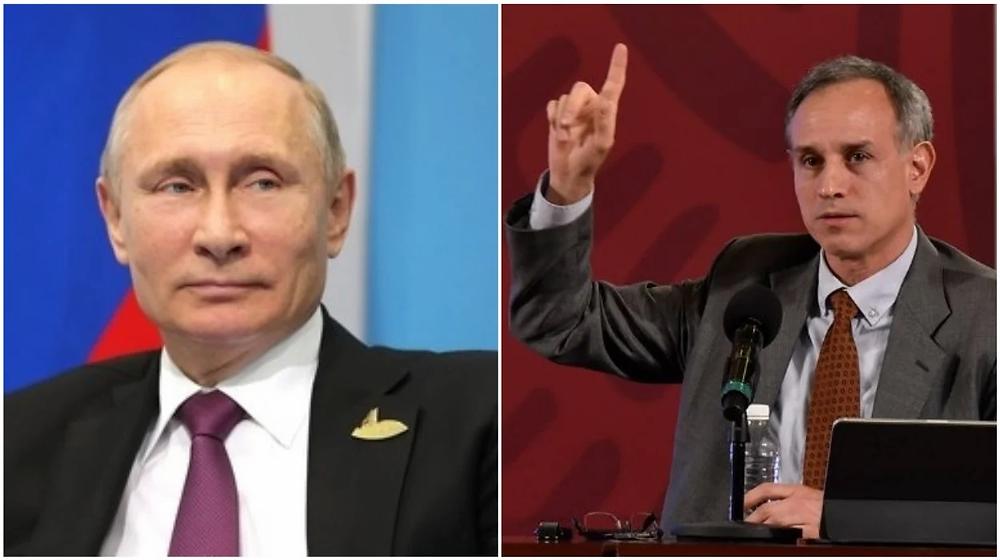 Vacuna rusa contra Covid-19 no debe usarse aún: Ssa