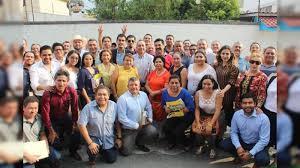 PRD, el único partido en Michoacán en movimiento: Toño Soto