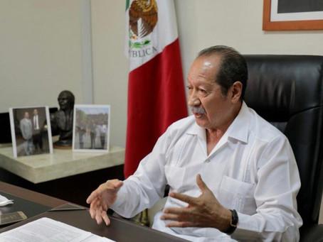 Decisión del INE sobre Morón, no es definitiva, falta resolución del Tribunal: Leonel Godoy