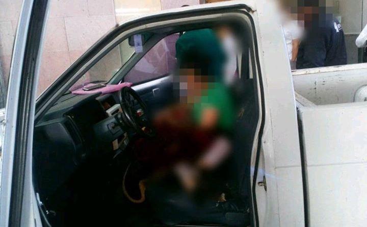 Niña de 14 años fallece en las puertas del IMSS Charo