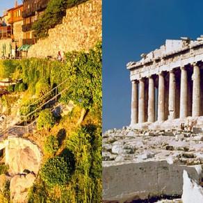 Estos destinos turísticos te pagan por visitarlos después de la pandemia