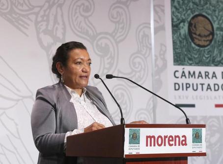 DIPUTADA MARÍA CHÁVEZ PÉREZ PRESENTA INICIATIVA PARA REFORZAR LA PROTECCIÓN ANIMAL