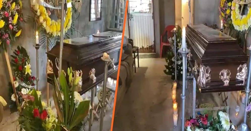 Funeraria cambia 2 cuerpos por error en #Morelia