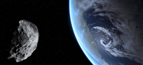Casi imposible, impacto de asteroide en la Tierra este jueves: NASA