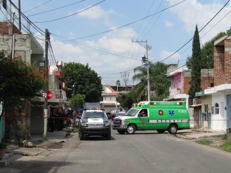 Michoacán: Fallece niño de 4 años, único sobreviviente de ataque a familia ocurrido ayer