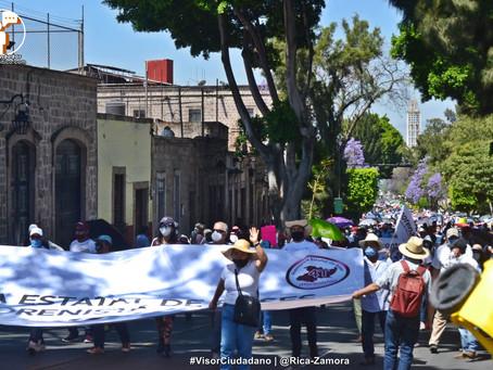 Este miércoles morenistas de 17 municipios anuncian su adhesión al PES y uno más a FxM