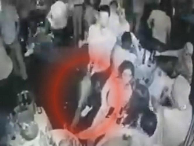 Video: Ataque en el 'Mr. Bar' de Acapulco, que dejó 5 muertos