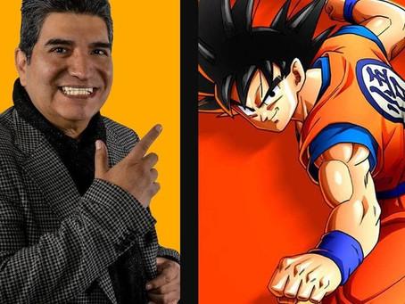 Muere Ricardo Silva, voz de la canción de 'Dragon Ball Z', víctima de covid
