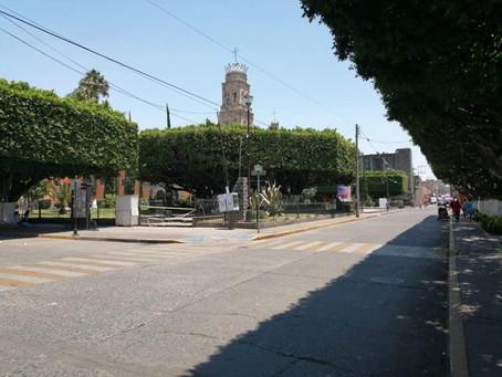 #Acámbaro dentro de los 10 municipios de Guanajuato con más casos acumulados y activos por COVID-19