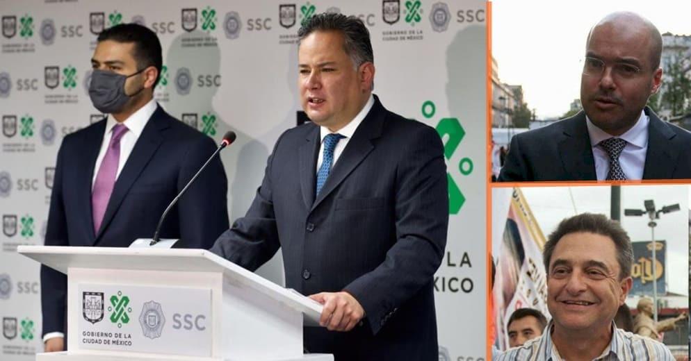 UIF no encontró indicios de lavado en finanzas de Pío López Obrador y David León