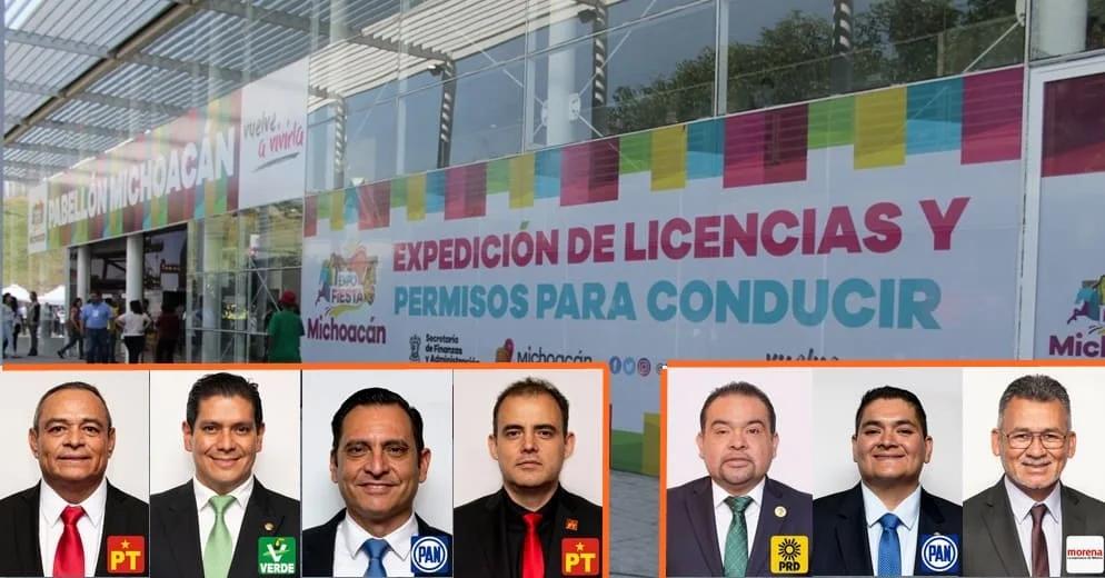 En marzo, nueva oportunidad para tramitar licencias permanentes: diputados
