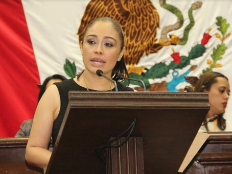 Plantea Miriam Tinoco Armonizar Legislación para Fortalecer el uso de Energías Limpias y Renovables