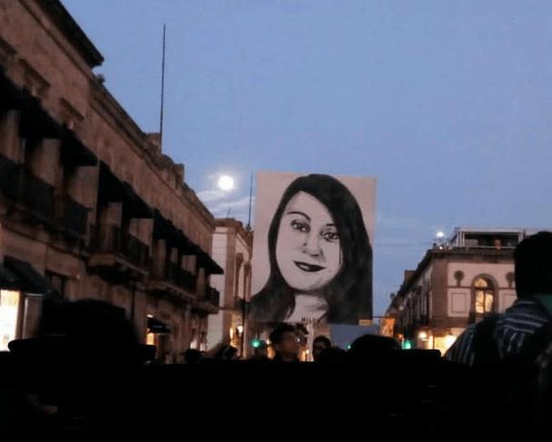 Familiares y Fiscalía confirman muerte de Nilda, estudiante nicolaita desaparecida hace 1 año