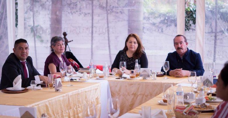 Resultados de Hidalgo y Coahuila muestran que 4T respeta el voto: Cristina Portillo