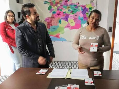 Diputada María Chávez impulsa programa de becas para que jóvenes michoacanos participen en BizCamp