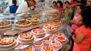 Cerrarán pastelerías durante el día de las Madres para evitar contagios
